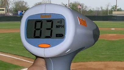 Best Baseball Radar Guns