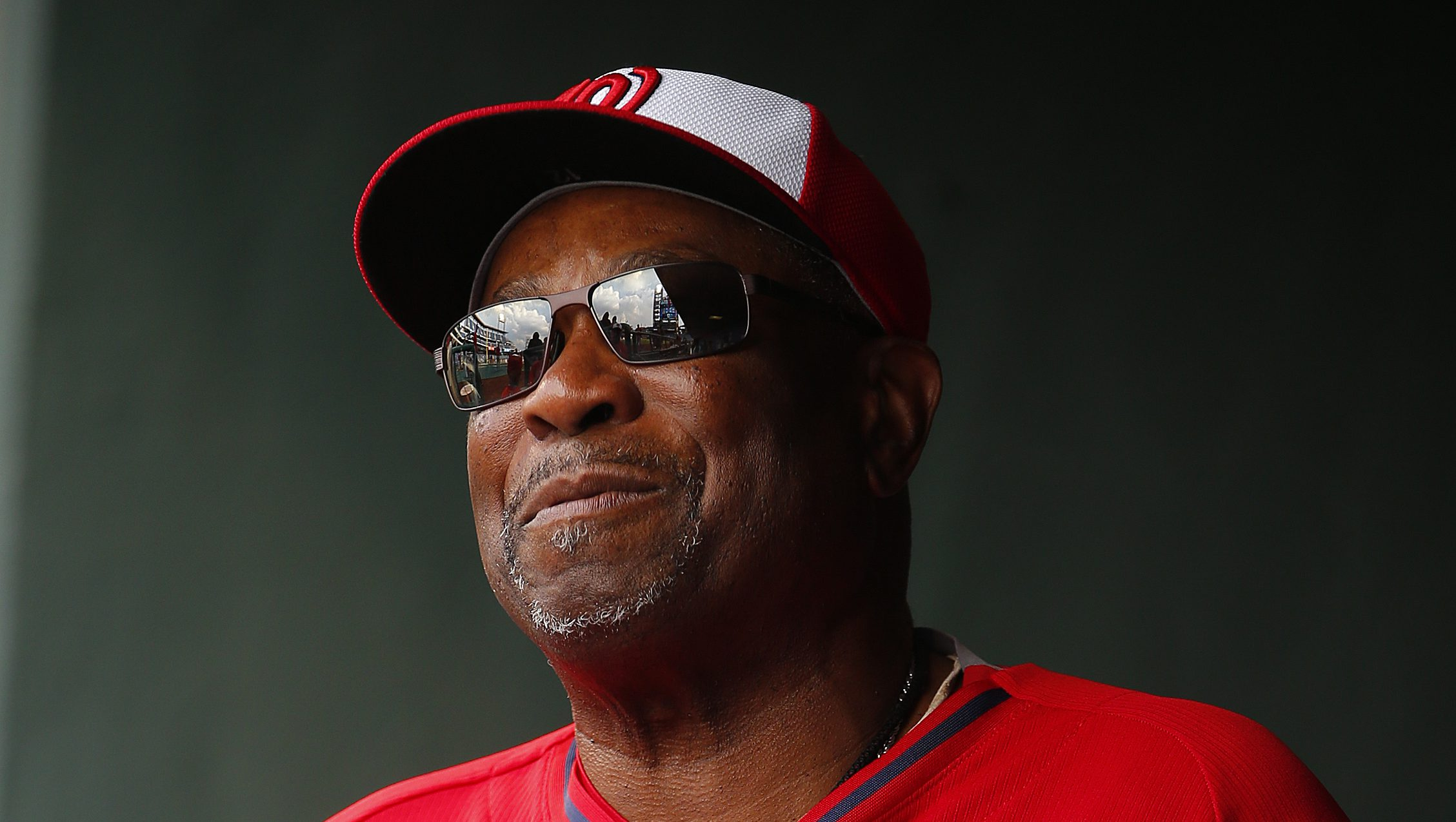 Report: Dusty Baker hired to manage the Astros