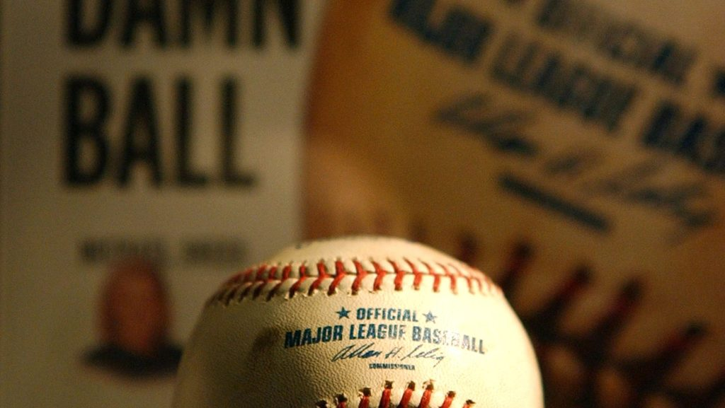 Bartman ball