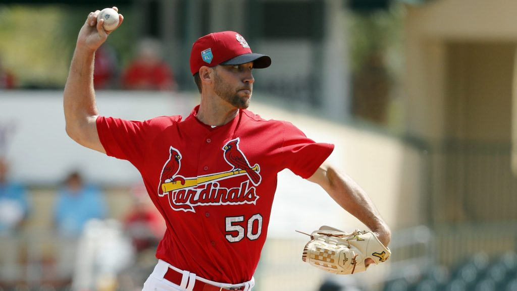 Cardinals Preview Baseball