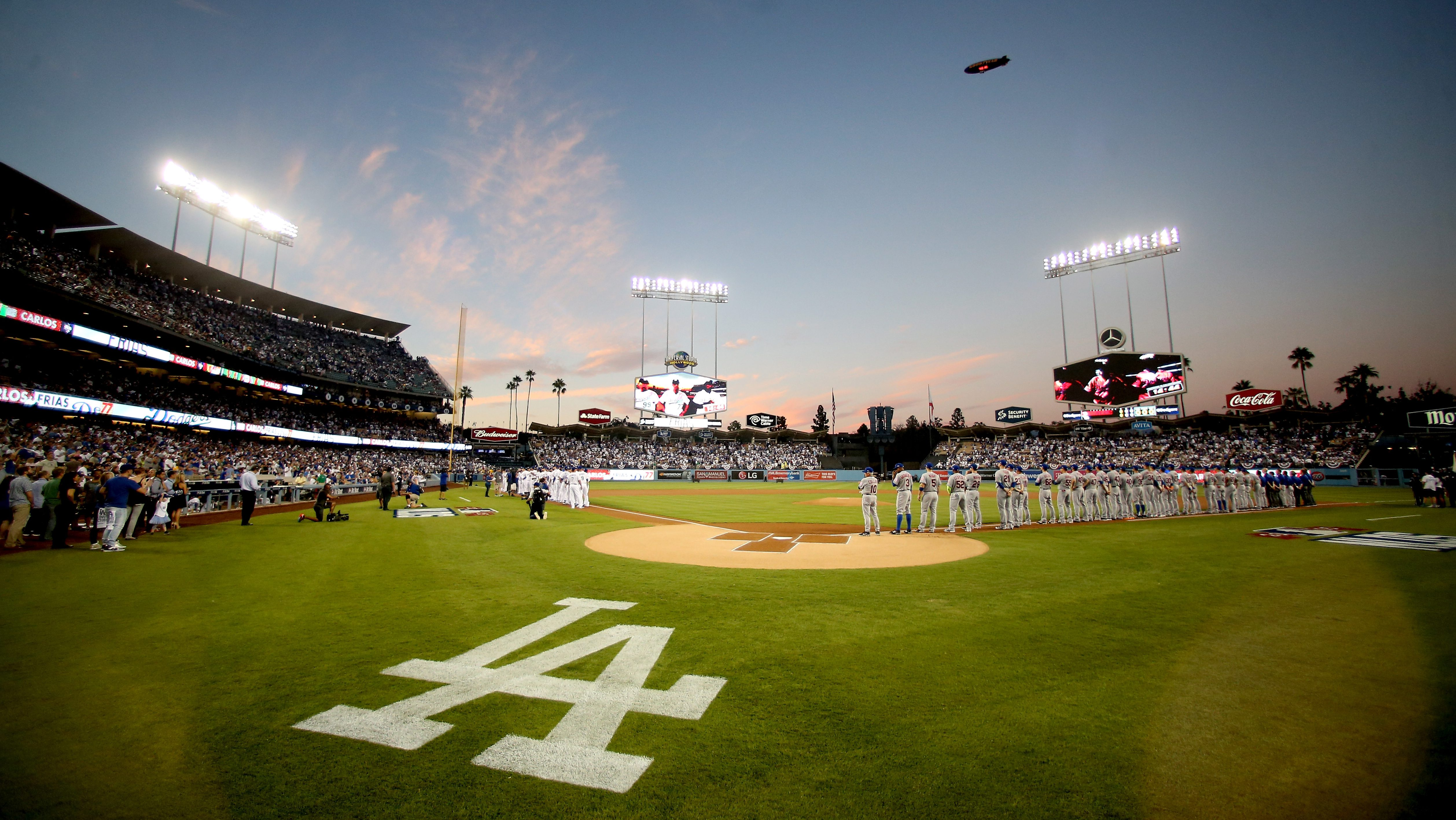 Dodgers games to be available to a lot more cable subscribers soon