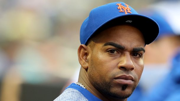 Yoenis Cespedes Suffered Multiple Ankle Fractures In Ranch Accident Mlb Nbc Sports