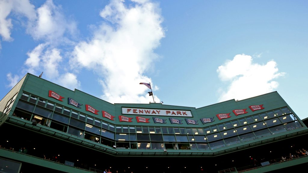 Red Sox roster and schedule