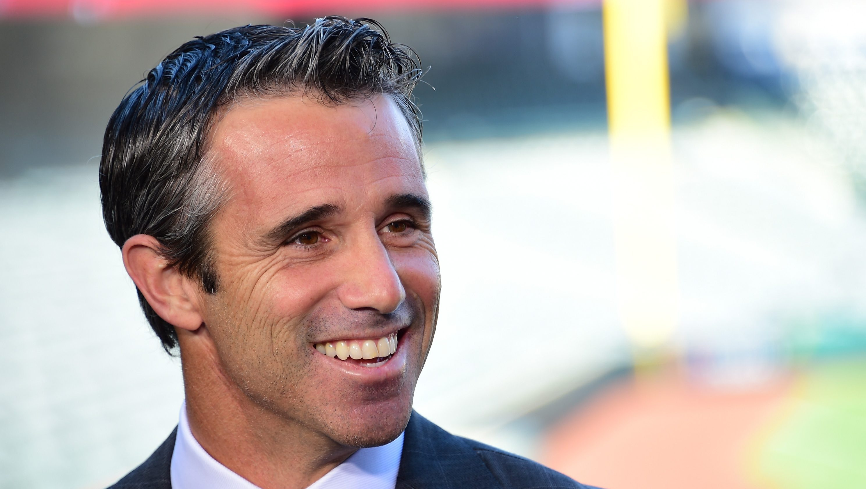 Brad Ausmus interviewing for Astros manager job