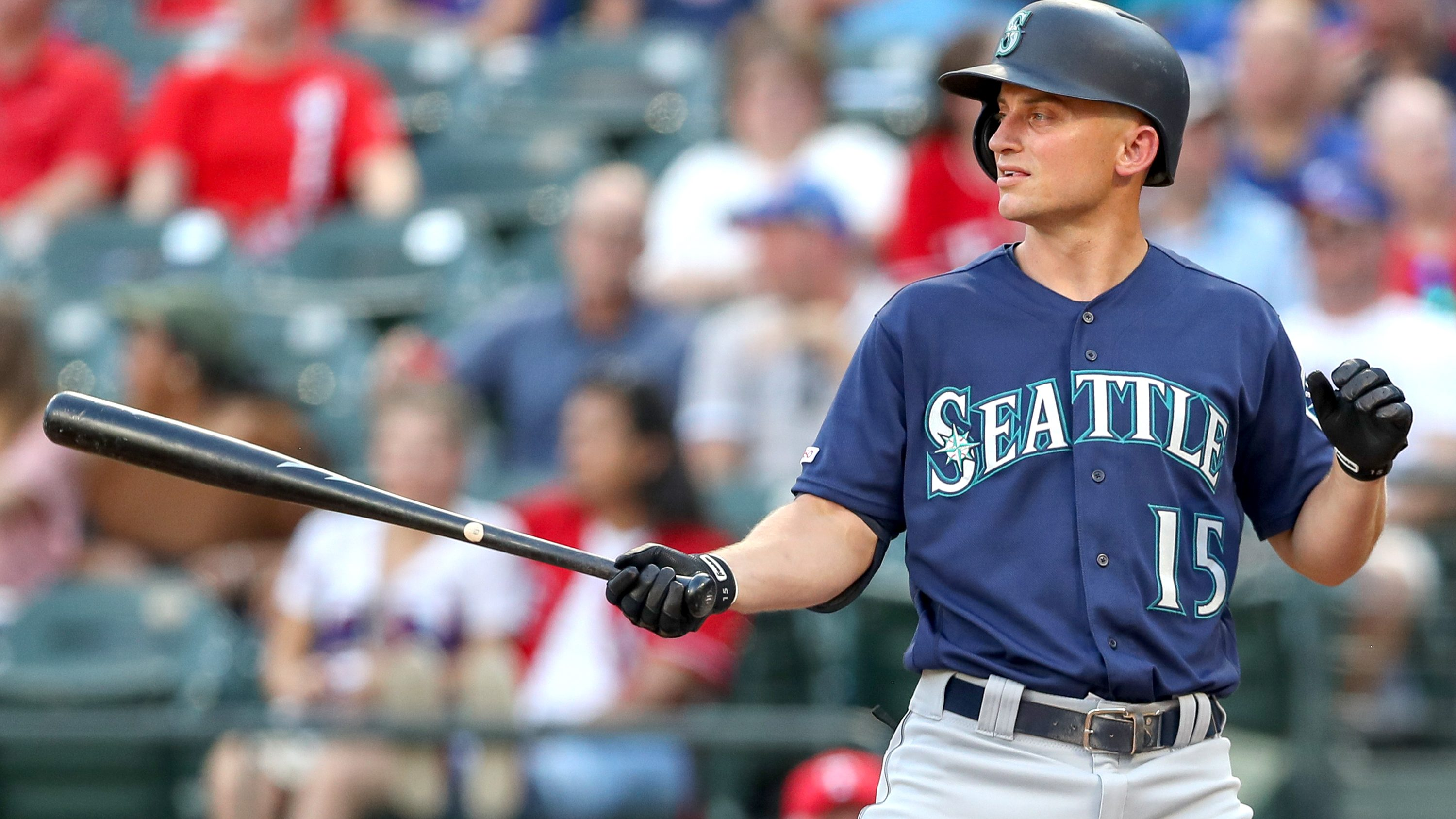 With some help, Kyle Seager belts three homers against Tigers ...