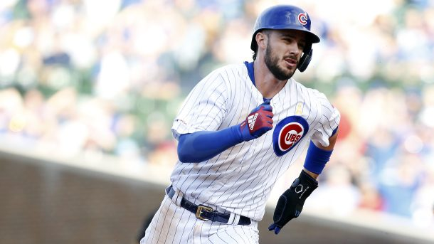 Kris Bryant S 2015 Service Time Grievance To Be Heard This