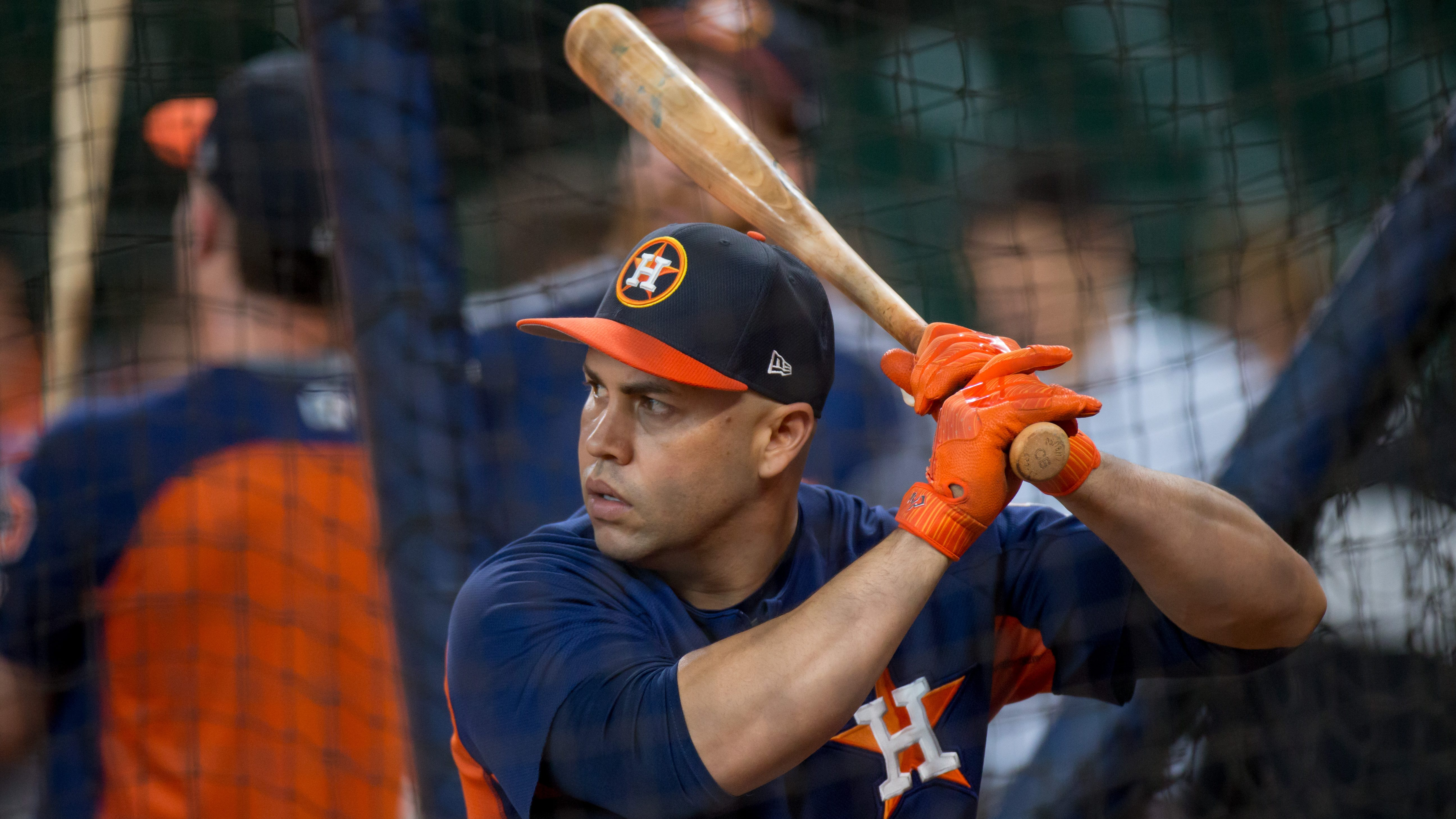 Carlos Beltran Only Wants To Manage In New York