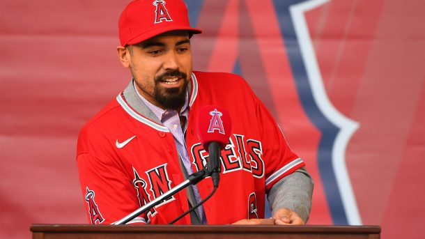 Image result for anthony rendon press conference