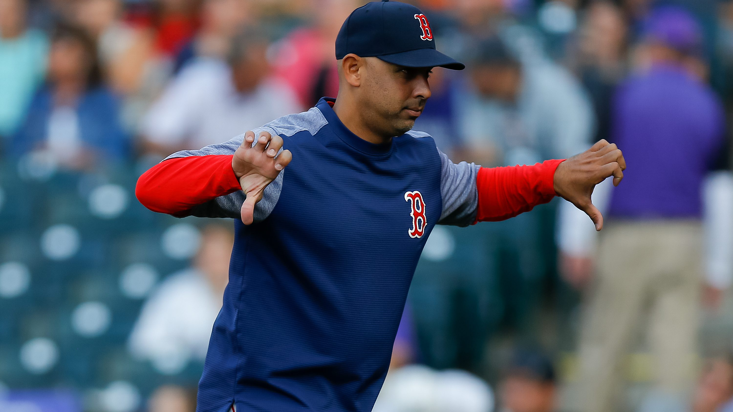 Where do the Red Sox go from here?