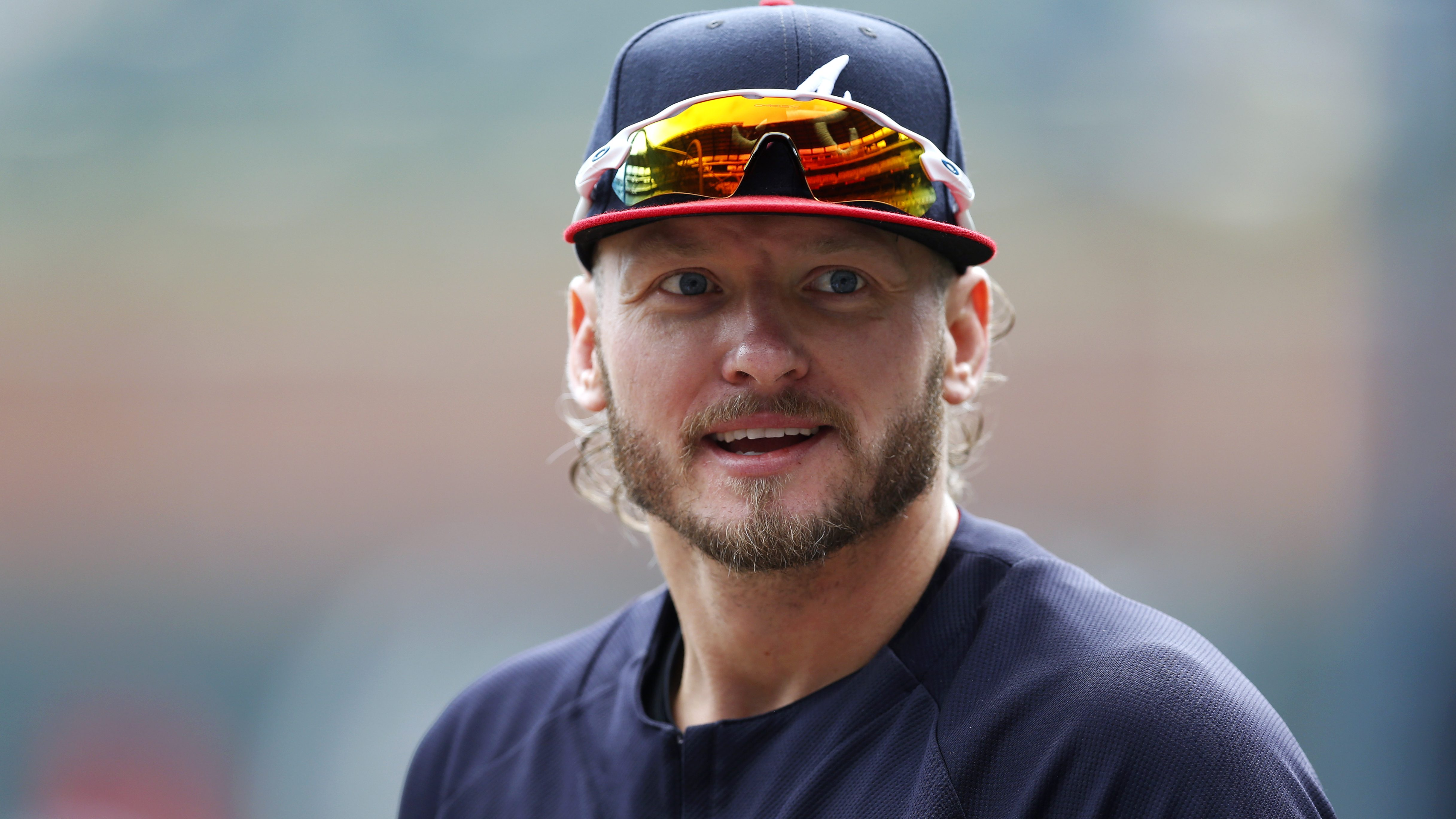 Twins ink Josh Donaldson to four-year deal
