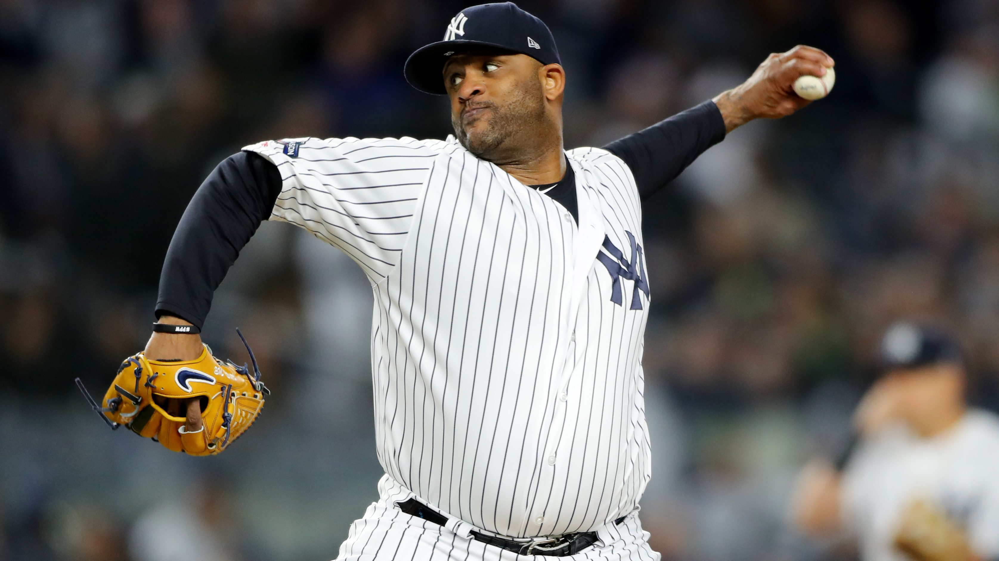 CC Sabathia takes role as special adviser with Yankees