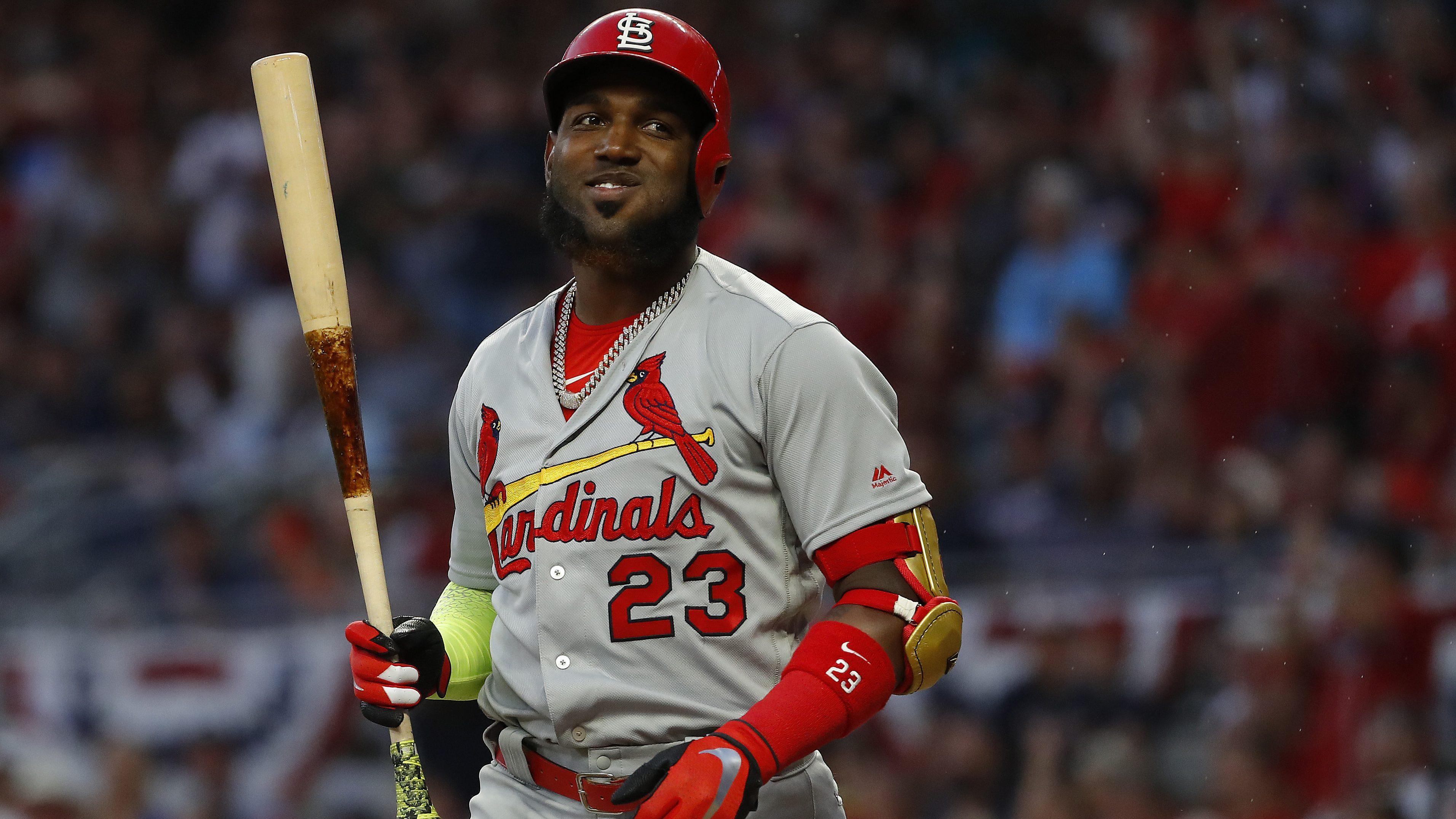 Braves sign Marcell Ozuna to one-year, $18 million deal