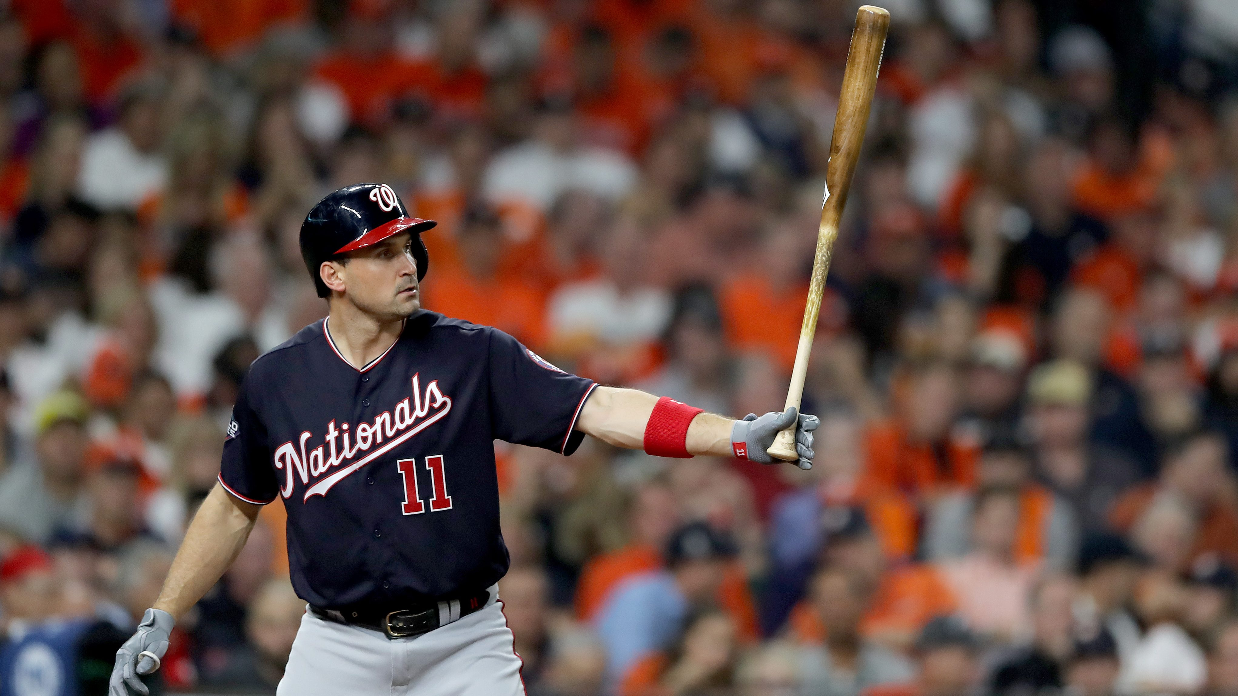 Nationals re-sign Ryan Zimmerman to one-year, $2 million deal