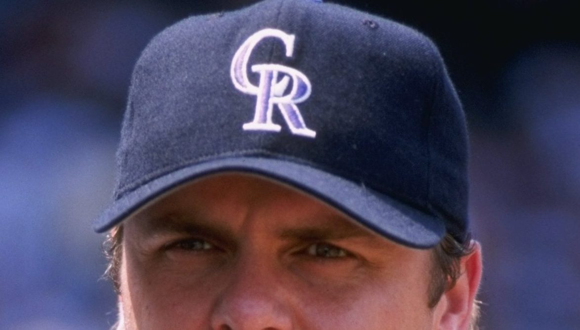 Larry Walker to wear a Rockies cap on his Hall of Fame plaque