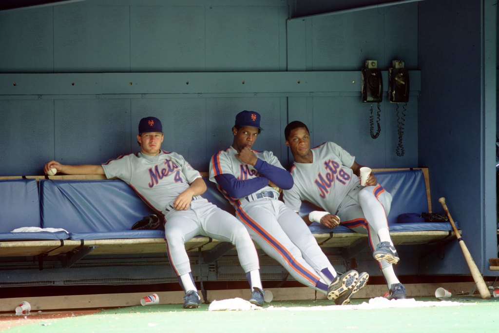 We need to stop glorifying the 1980s Mets