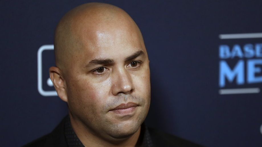 Mets mum on Carlos Beltrán's future as manager