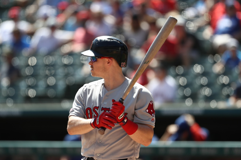 Report: Brewers to sign Brock Holt