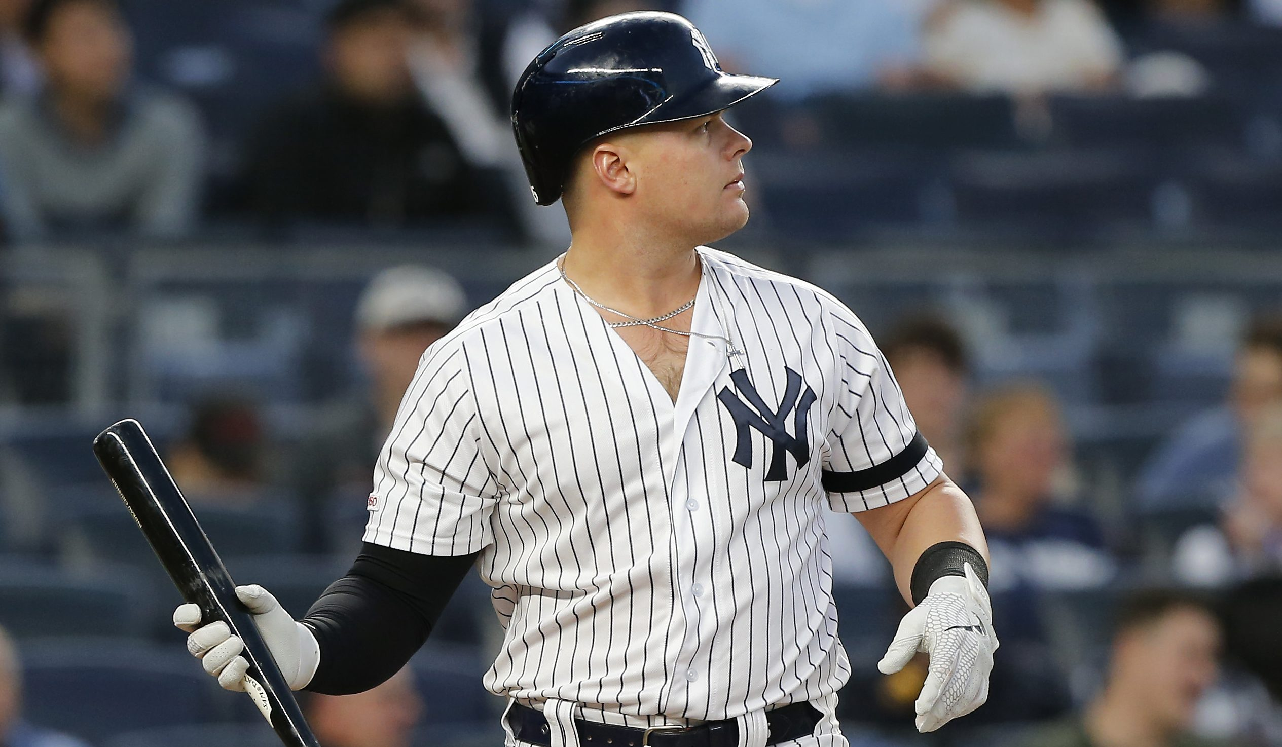 Luke Voit is in The Best Shape of His Life