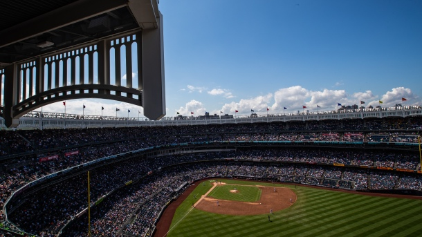 Yankees roster and schedule