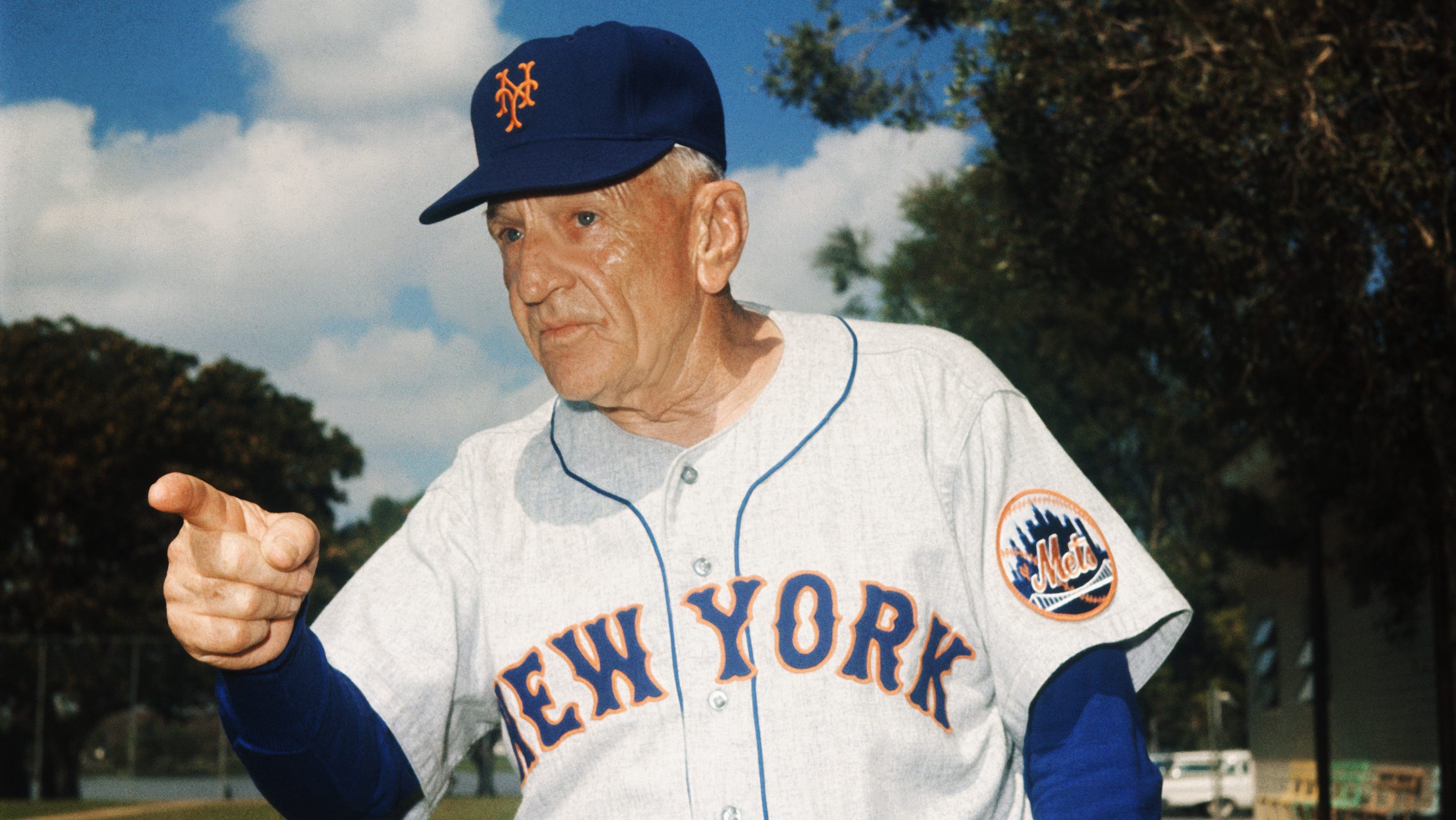 Today in Baseball History: Casey Stengel fined for appearing in a beer ad -  MLB | NBC Sports