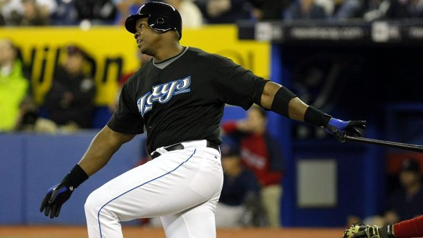This Day in Transaction History: Blue Jays release Frank Thomas