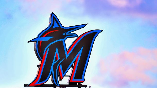 Another Marlins positive