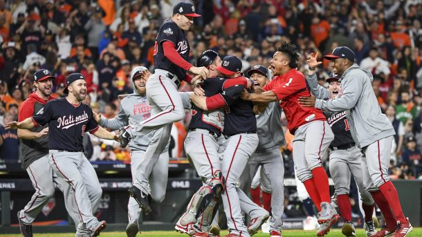 MLB expanded playoffs