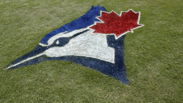 The Buffalo Blue Jays