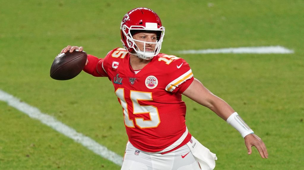 Royals Patrick Mahomes ownership