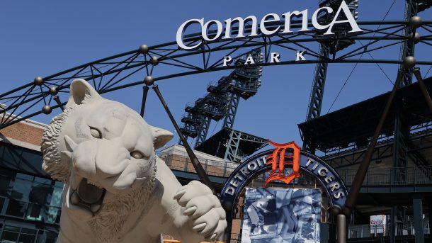 Tigers roster and schedule
