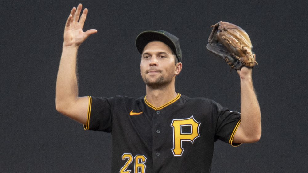 Pirates roster and schedule