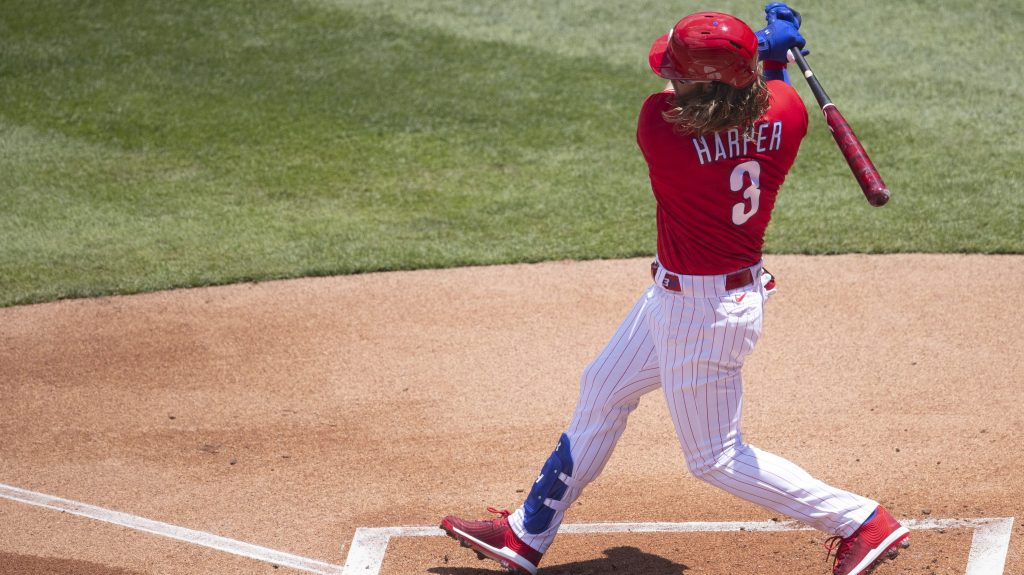 Phillies roster and schedule