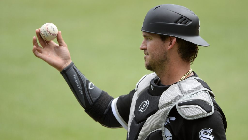 White Sox roster and schedule