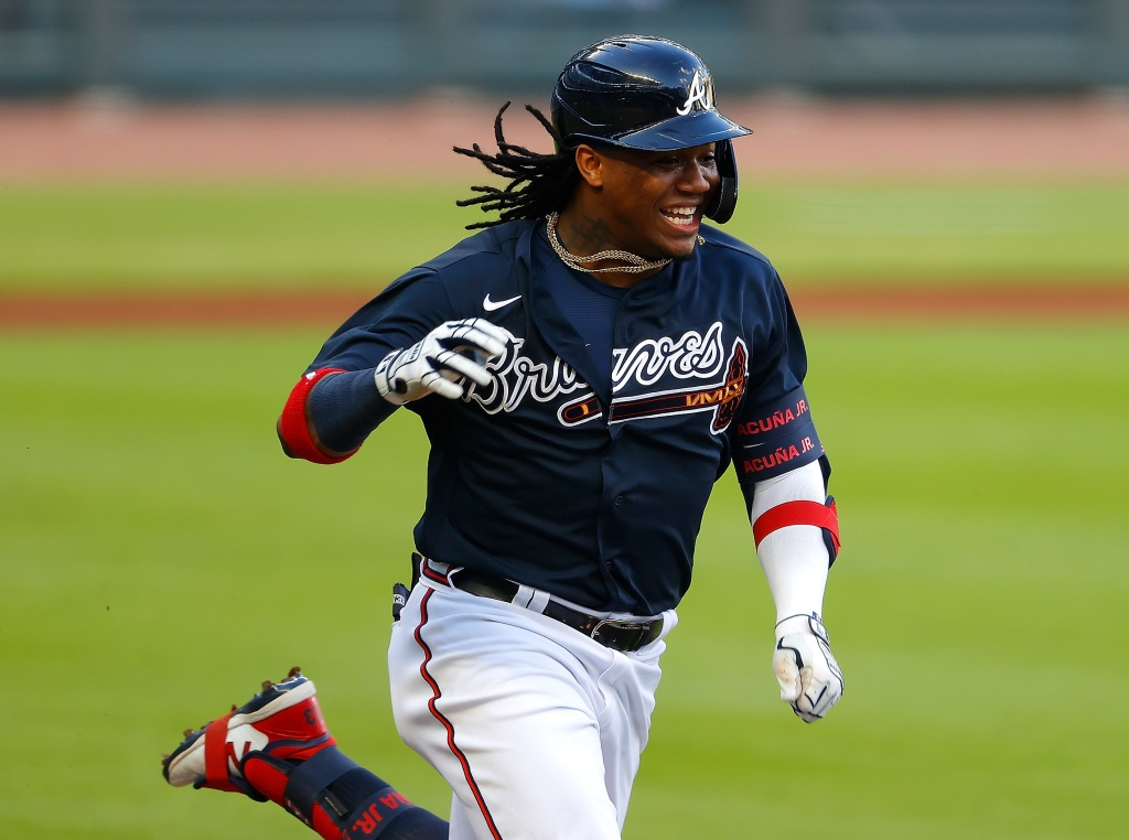 Atlanta Braves roster and schedule for 2020 season - MLB ...
