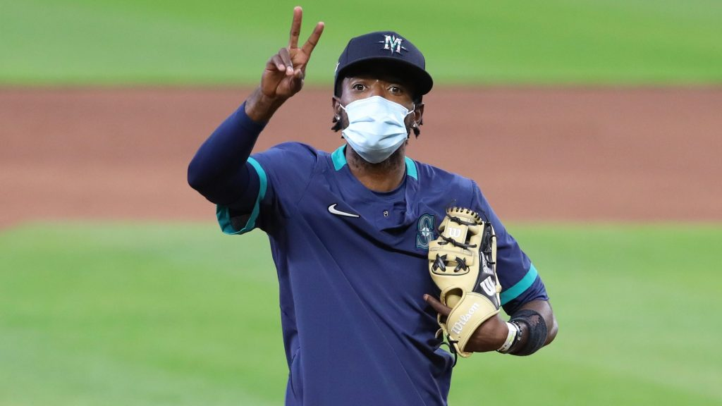 Mariners roster and schedule
