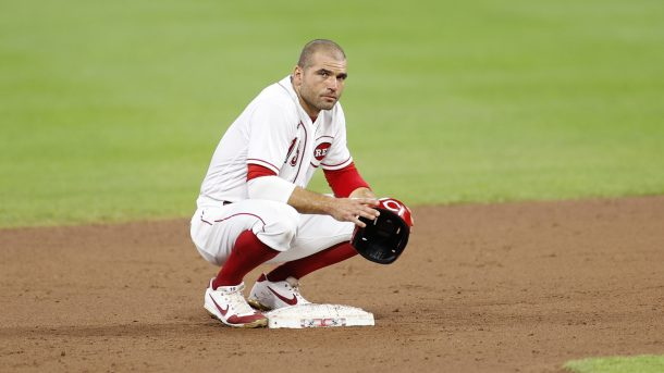 Joey Votto injured list