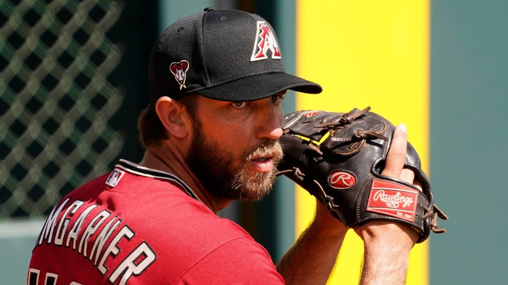 Madison Bumgarner gets Opening Day start for Diamondbacks - MLB | NBC Sports