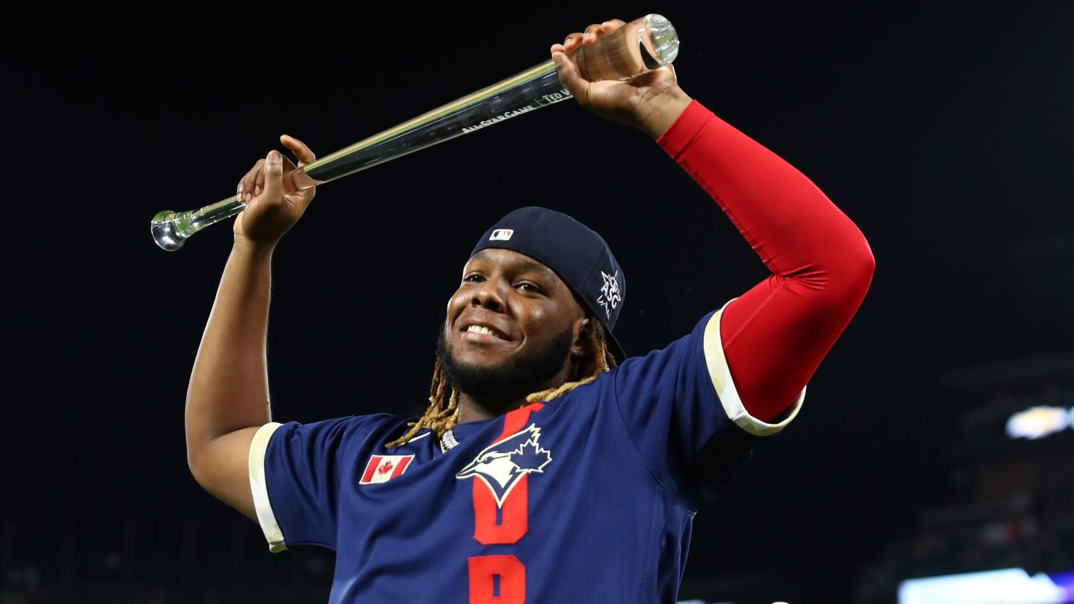 AL edges NL for 8th straight MLB All-Star Game win