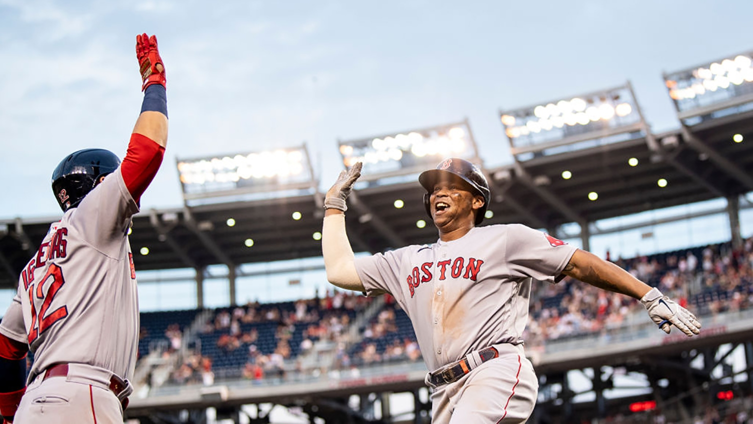 Yankees-Red Sox rivalry gets another wild chapter